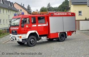 Klettergurt Feuerwehr : Freiwillige feuerwehr bernsbach